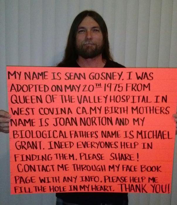 Sean Gosney